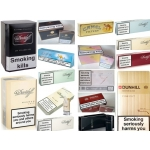 Cигареты из Европы в ассортименте
