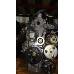 Двигатель Honda L15A