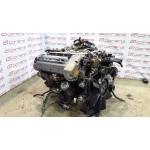 Двигатель Mersedes 119. 985