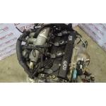 Двигатель Nissan QR20DE