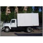 Фургон промтоварный ГАЗ-3307