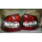 Продается комплект задних фонарей Ваз 2170 приора седан