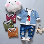 Одежда для дете премиум класса по низким ценам!