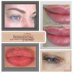 Студия перманентного макияжа PermanentHall в Санкт-Петербурге.