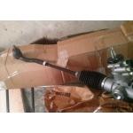 Продам рулевую рейку с усилителем и тягами