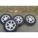 Продаются колеса в сборе R15